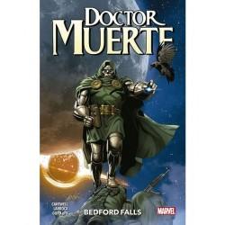 DOCTOR MUERTE VOL. 02