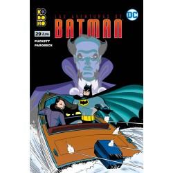 LAS AVENTURAS DE BATMAN Nº 29